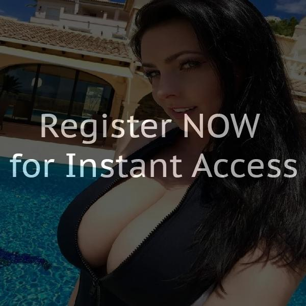Foreign escorts in Perth